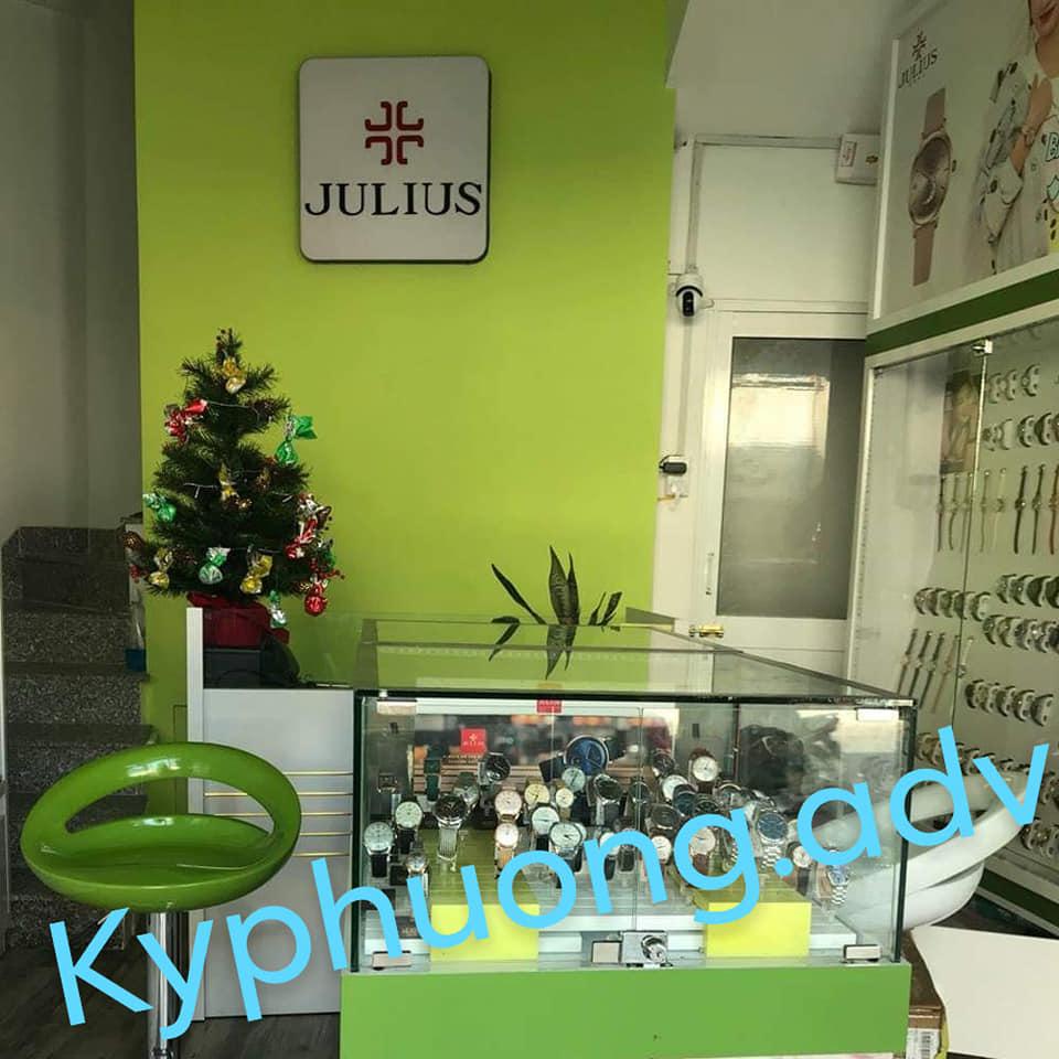 Đồng hồ Julius