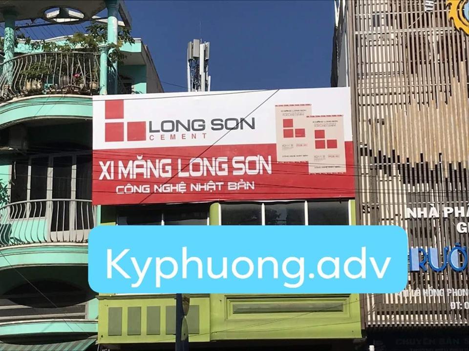 Biên bảng quảng cáo